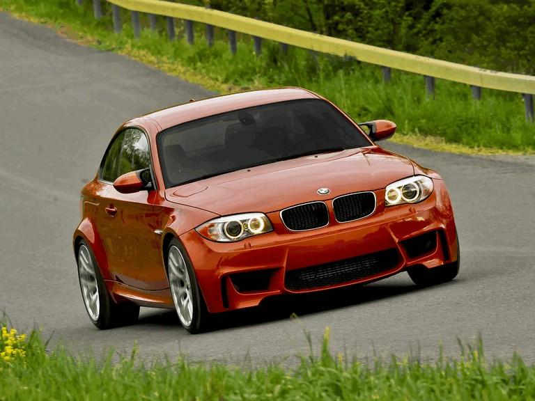 2011 BMW 1er ( E82 ) coupé - USA version 305145
