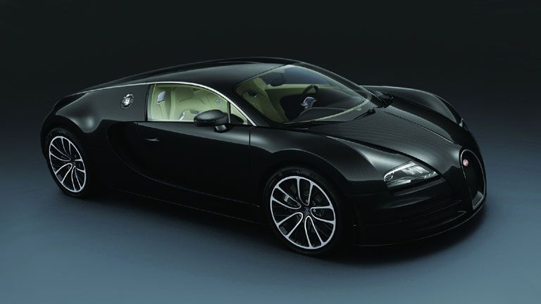 2011 Bugatti Veyron Grand Sport Shanghai Edition Mad4wheels