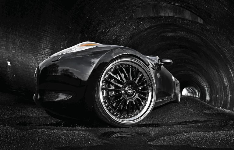 2011 Nissan 370Z roadster by PFA Creativ 305275