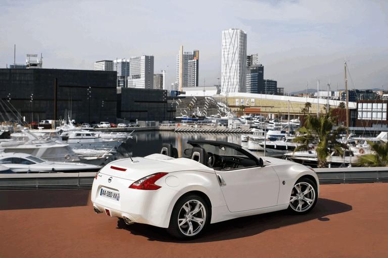 2011 Nissan 370Z roadster 305278