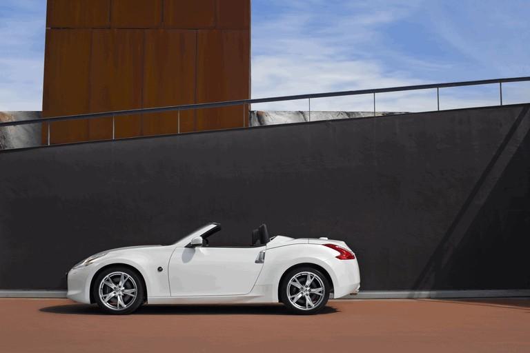2011 Nissan 370Z roadster 305283