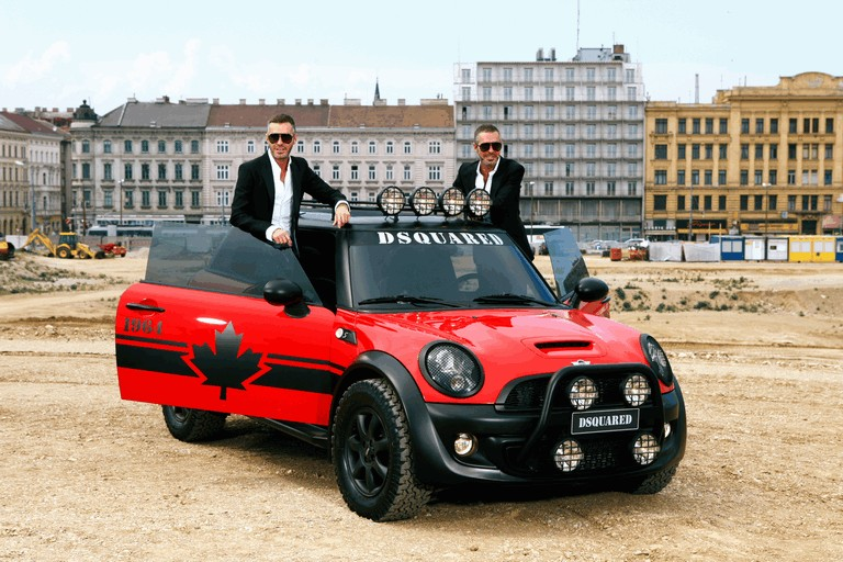 2011 Mini Cooper S Life Ball by Dsquared 305305