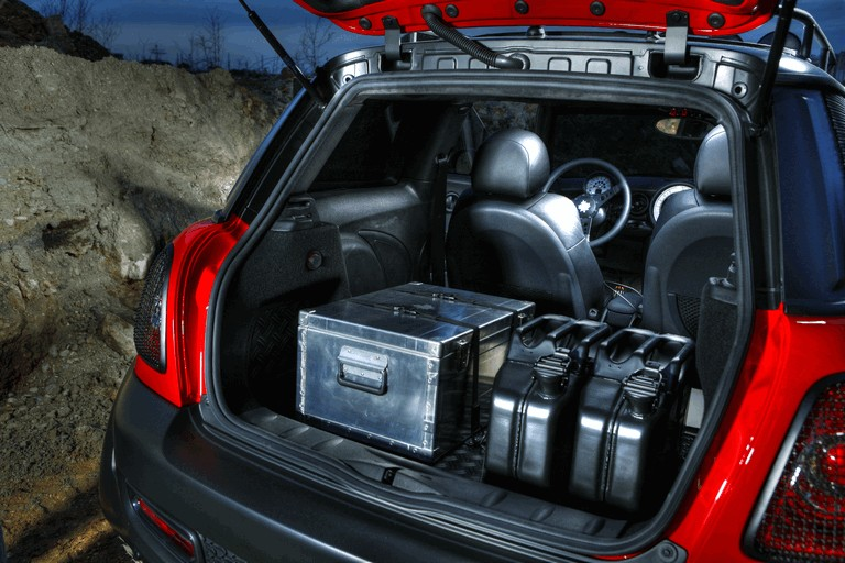 2011 Mini Cooper S Life Ball by Dsquared 305306