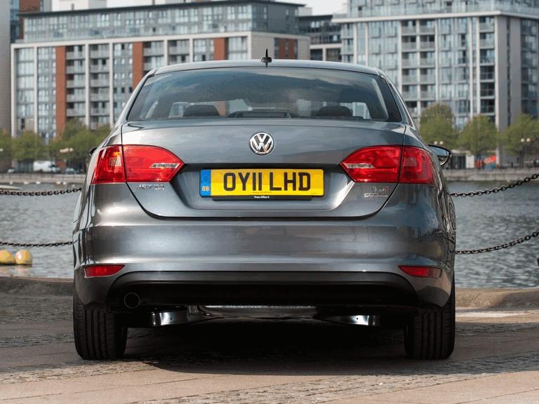 2010 Volkswagen Jetta - UK version 305532