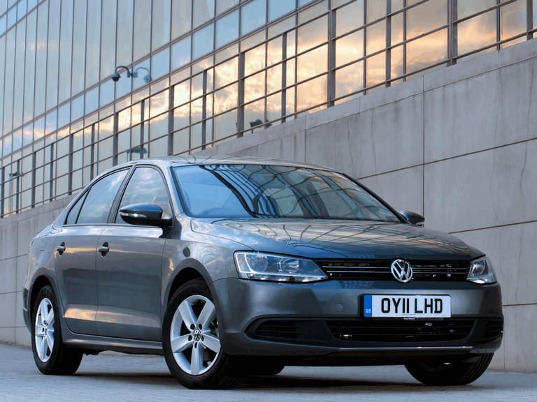 2010 Volkswagen Jetta - UK version 305533