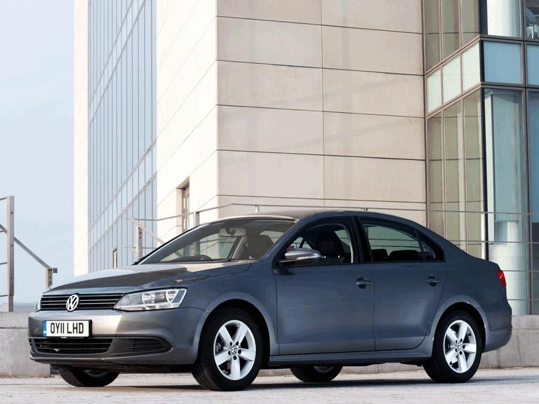 2010 Volkswagen Jetta - UK version 305535