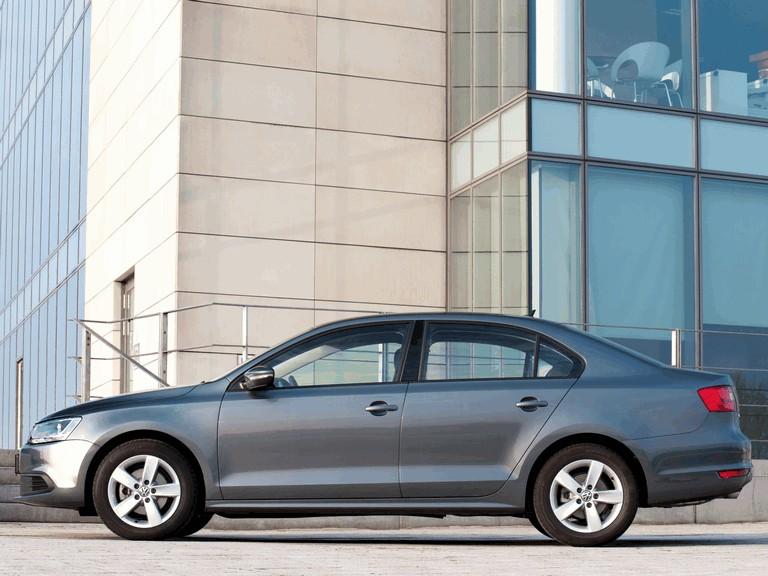 2010 Volkswagen Jetta - UK version 305536