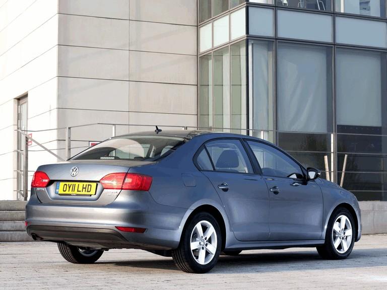 2010 Volkswagen Jetta - UK version 305537
