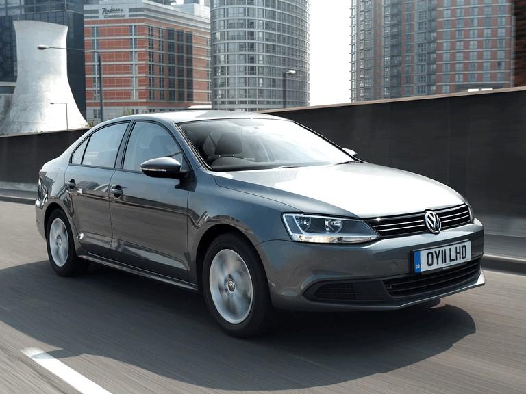 2010 Volkswagen Jetta - UK version 305538
