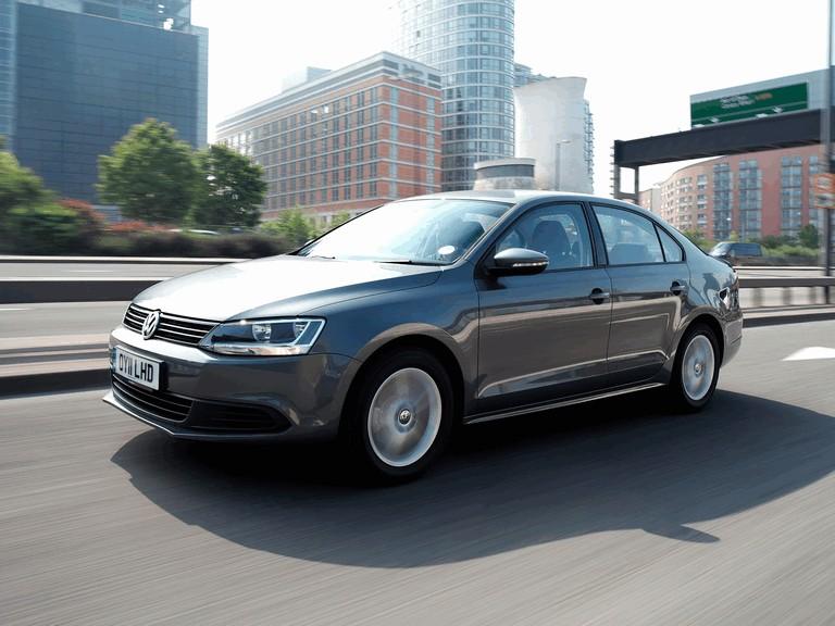 2010 Volkswagen Jetta - UK version 305539