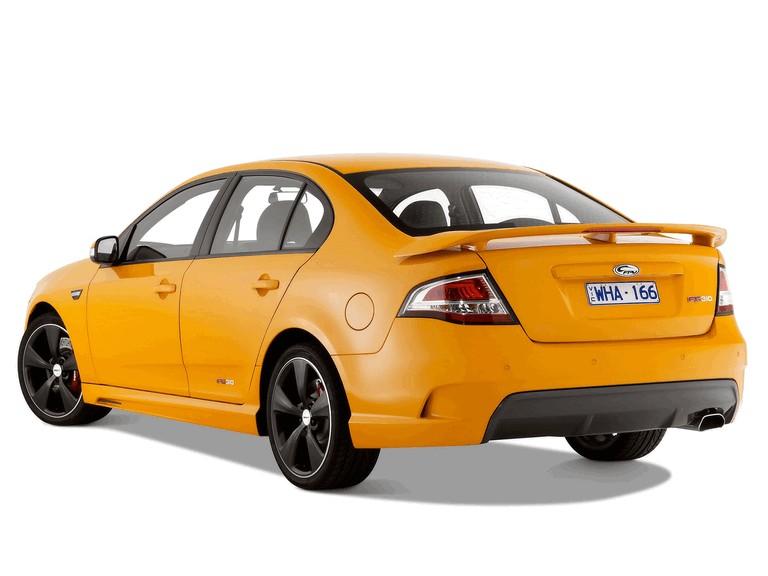 2008 Ford FPV F6 ( FG ) 305700
