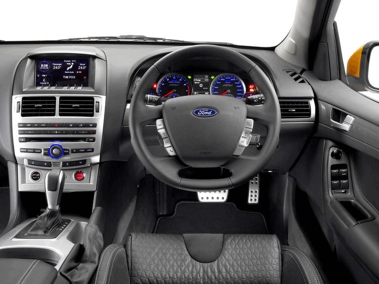 2008 Ford FPV F6 ( FG ) 305703