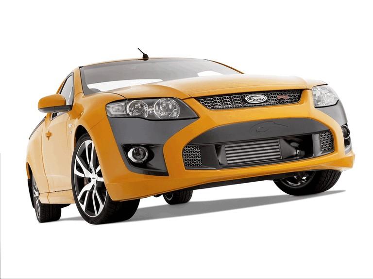 2008 Ford FPV F6 UTE ( FG ) 305704