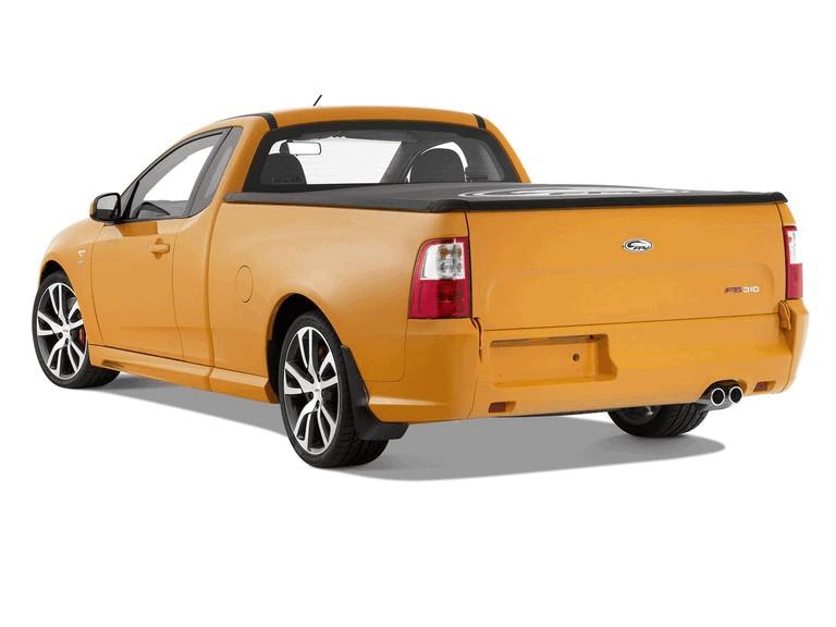 2008 Ford FPV F6 UTE ( FG ) 305706
