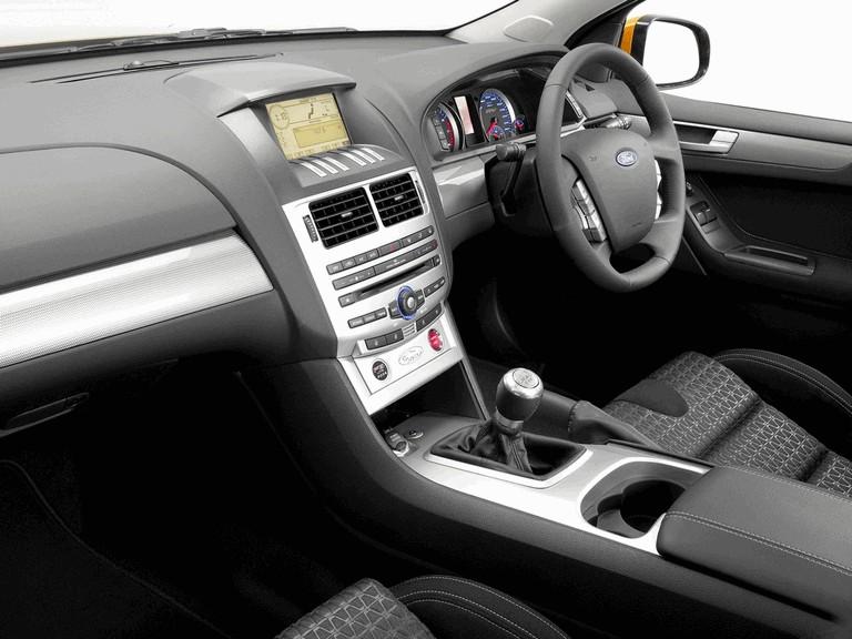 2008 Ford FPV F6 UTE ( FG ) 305708