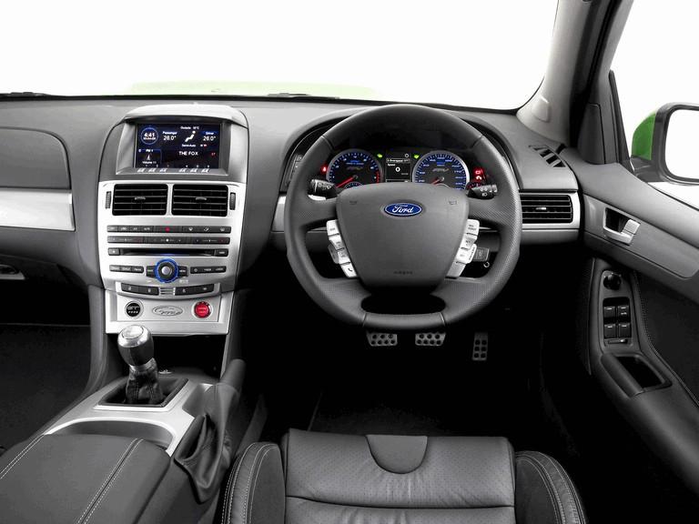 2008 Ford FPV GT ( FG ) 305714