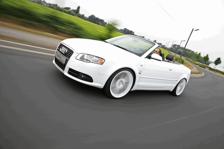 2011 Audi A4 cabriolet by Sport-Wheels 305755