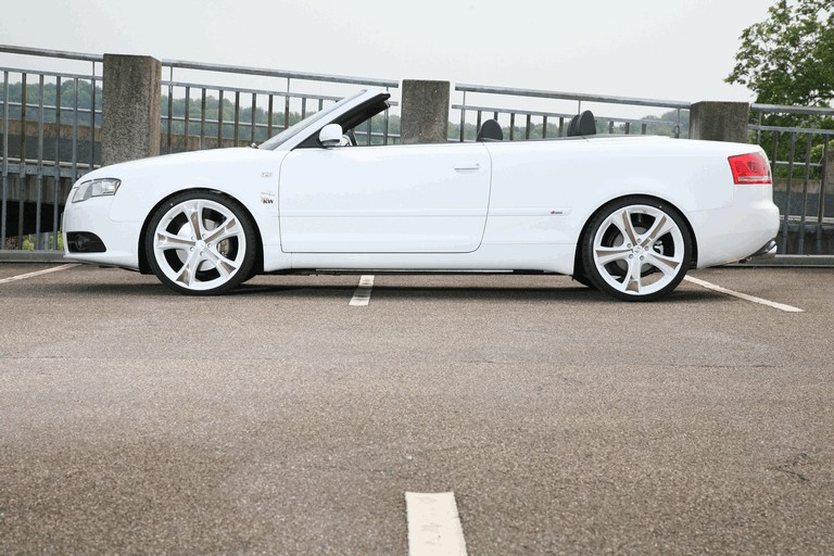 2011 Audi A4 cabriolet by Sport-Wheels 305758
