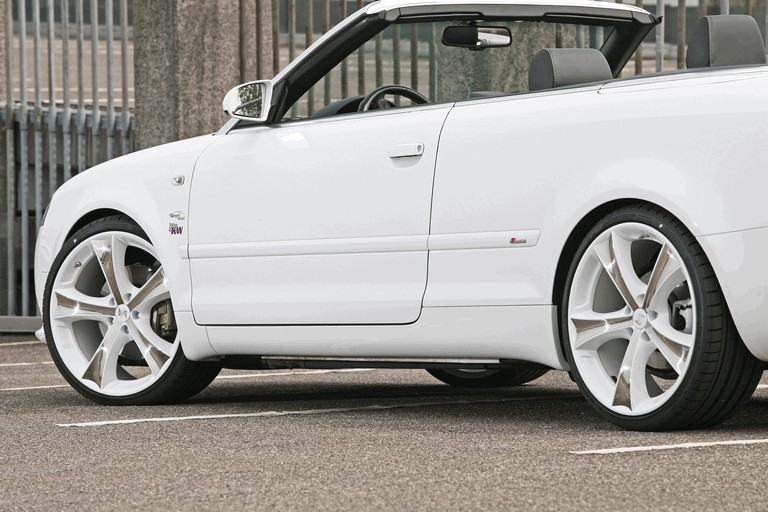 2011 Audi A4 cabriolet by Sport-Wheels 305763