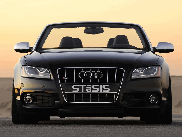 2011 Audi S5 cabriolet Challenge Edition by STaSIS 305768
