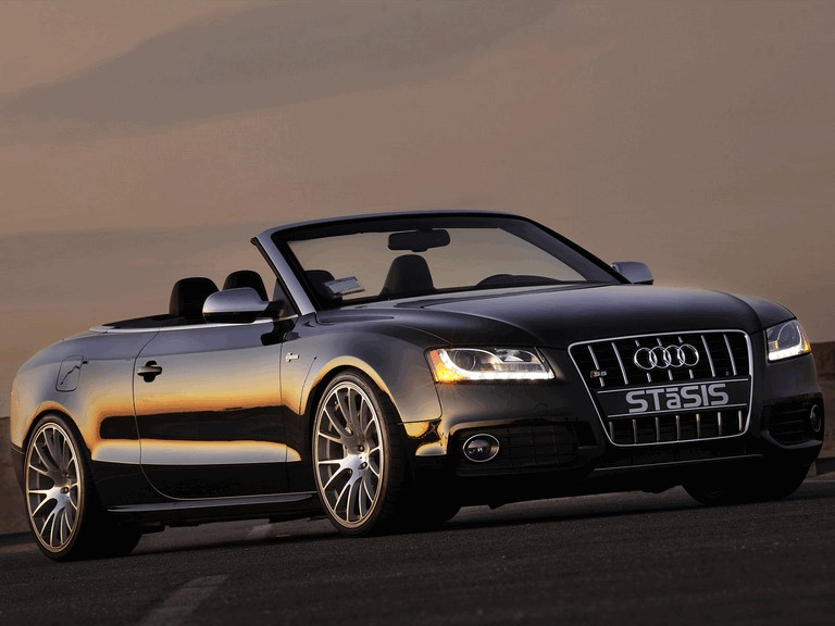 2011 Audi S5 cabriolet Challenge Edition by STaSIS 305769