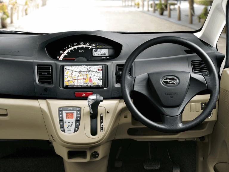 2011 Subaru Stella 305785