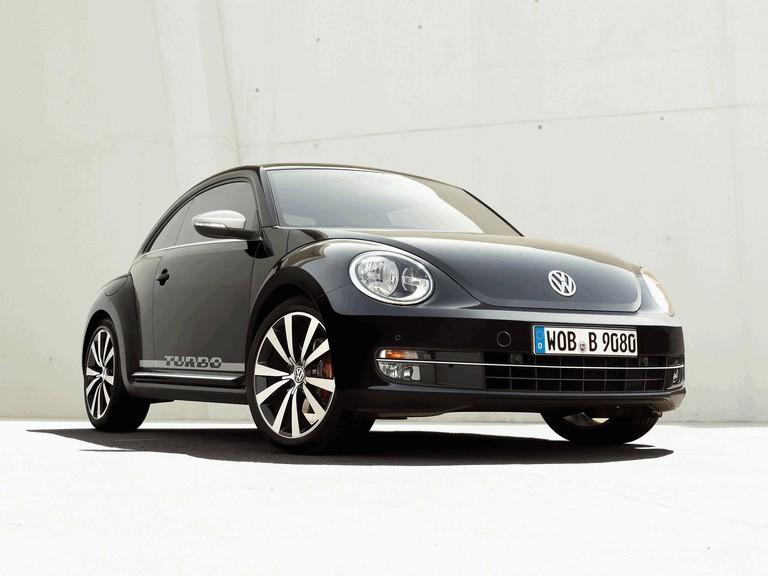2011 Volkswagen Beetle Turbo 336438