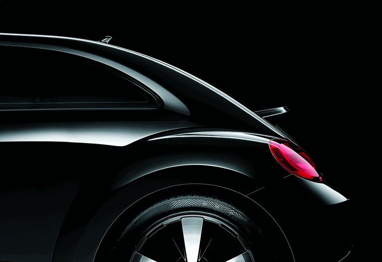 2011 Volkswagen Beetle Turbo 336441