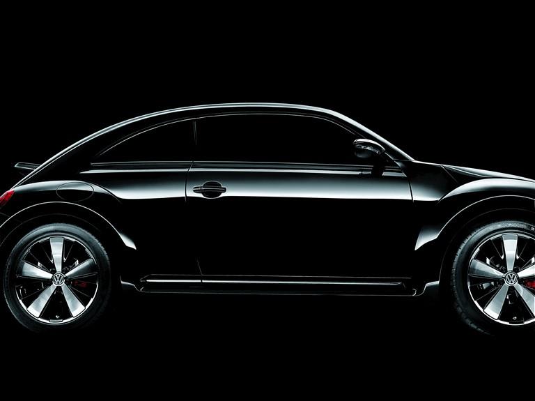 2011 Volkswagen Beetle Turbo 336443