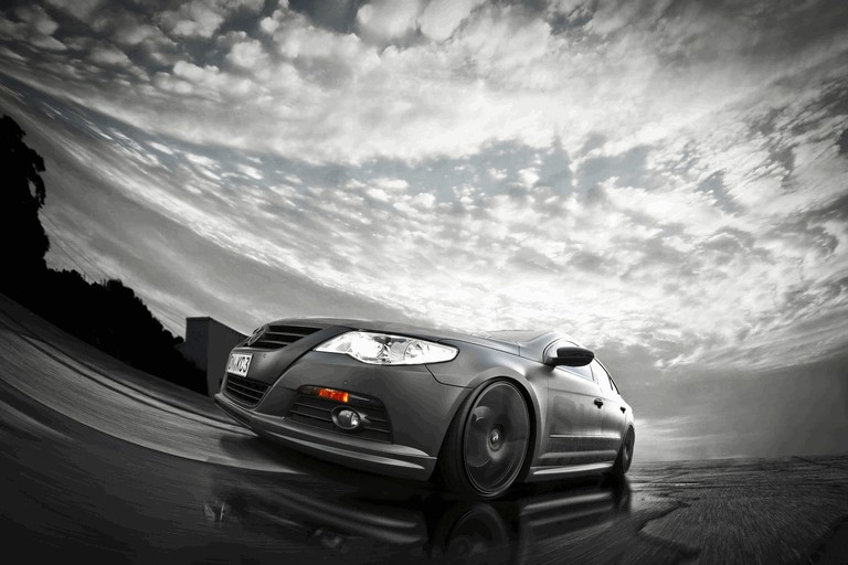 2011 Volkswagen Passat CC by KBR Motorsport 305902