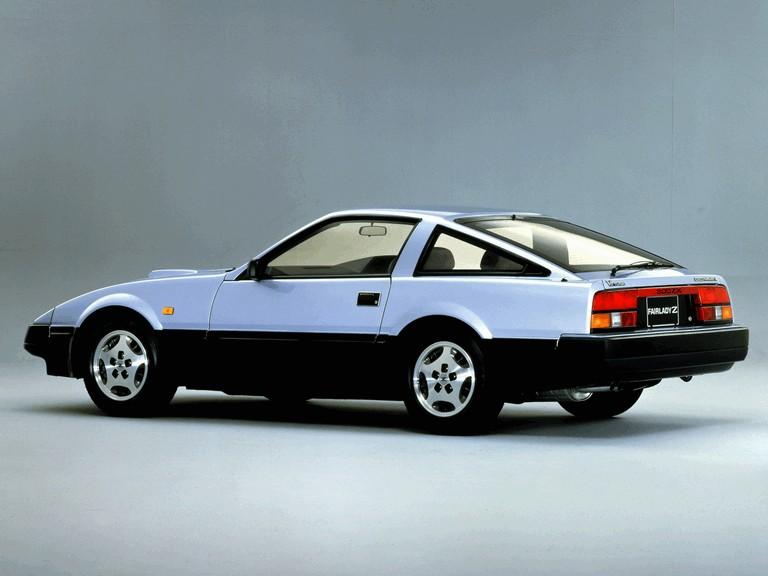1983 Nissan Fairlady Z ( Z31 ) 306422