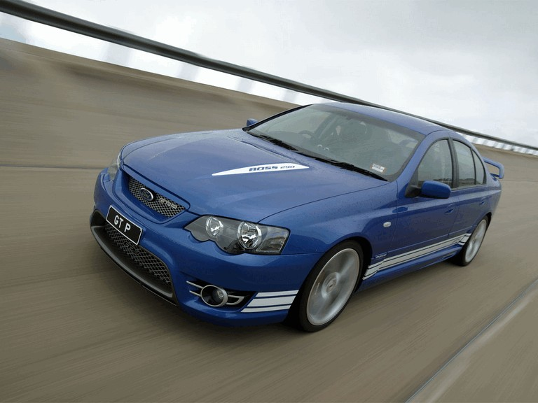 2005 Ford FPV GT-P ( BF ) 306428