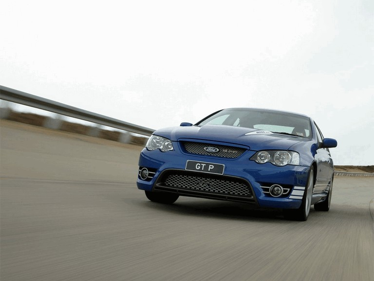 2005 Ford FPV GT-P ( BF ) 306429