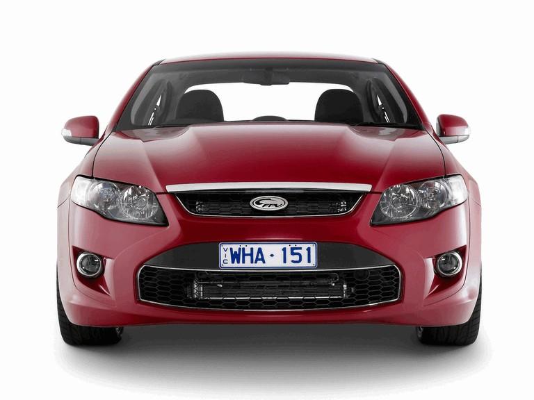 2008 Ford FPV GT-E ( FG ) 306436