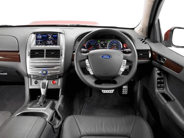 2008 Ford FPV GT-E ( FG ) 306440