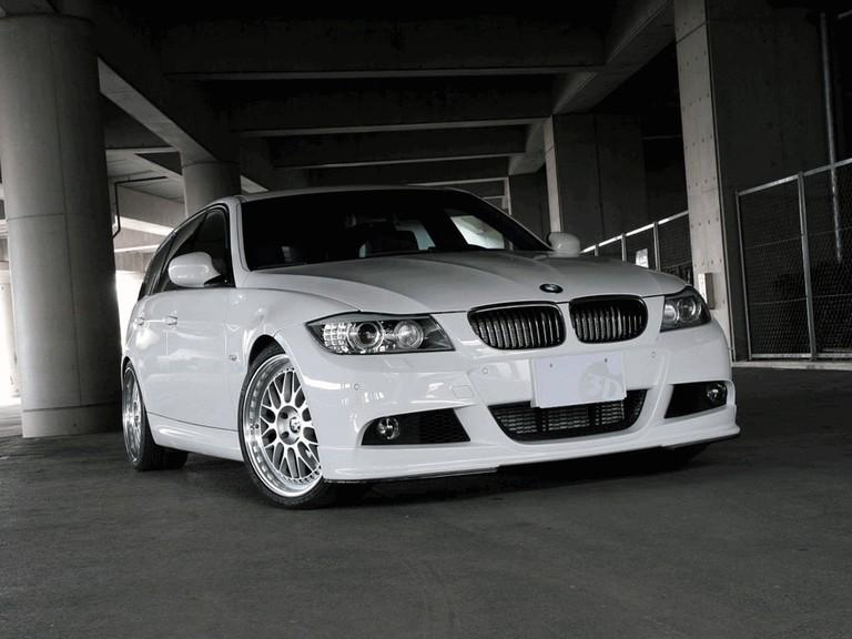 2008 BMW 3er ( E91 ) by 3D Design 306441
