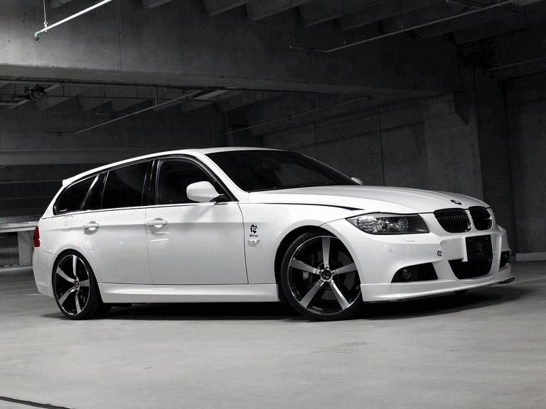 2008 BMW 3er ( E91 ) by 3D Design 306445