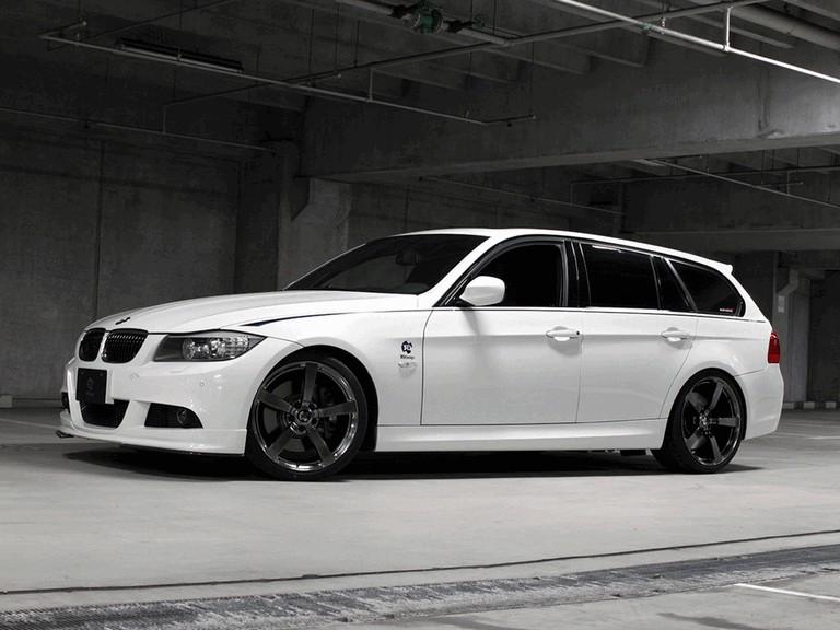 2008 BMW 3er ( E91 ) by 3D Design 306446
