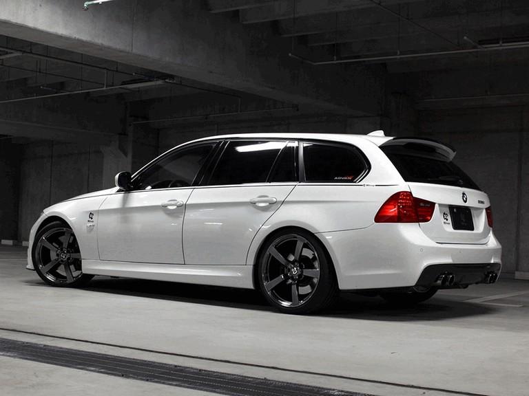 2008 BMW 3er ( E91 ) by 3D Design 306447