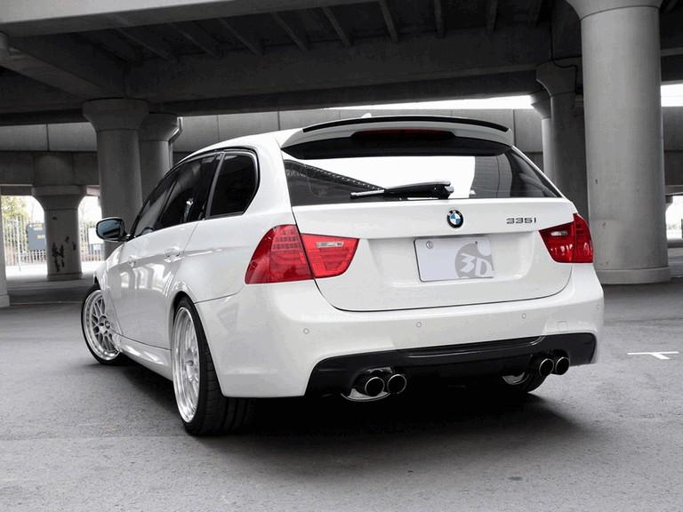 2008 BMW 3er ( E91 ) by 3D Design 306449