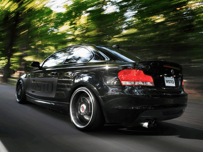 2009 BMW 1er ( E82 ) Project 1 by WSTO 306641