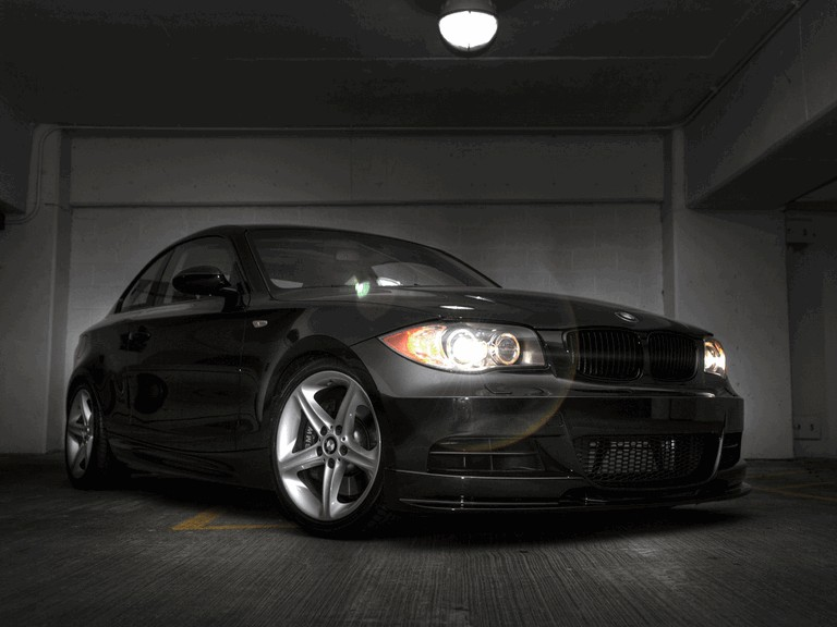 2009 BMW 1er ( E82 ) Project 1 by WSTO 306646