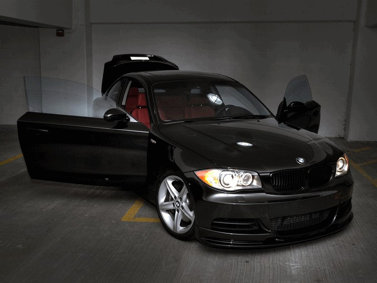 2009 BMW 1er ( E82 ) Project 1 by WSTO 306647