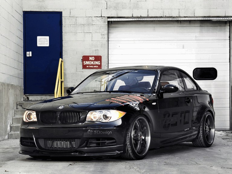 2009 BMW 1er ( E82 ) Project 1 by WSTO 306648
