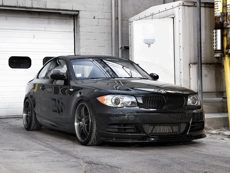 2009 BMW 1er ( E82 ) Project 1 by WSTO 306650