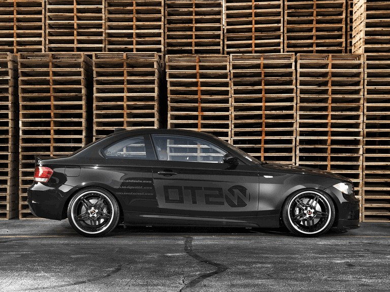 2009 BMW 1er ( E82 ) Project 1 by WSTO 306654