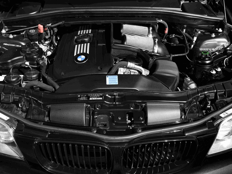 2009 BMW 1er ( E82 ) Project 1 by WSTO 306658