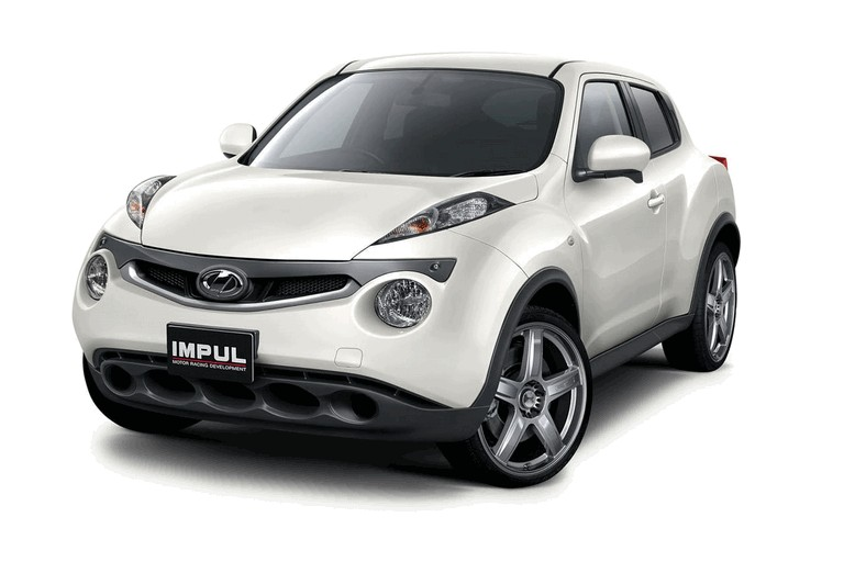 2011 Nissan Juke by Impul 306661
