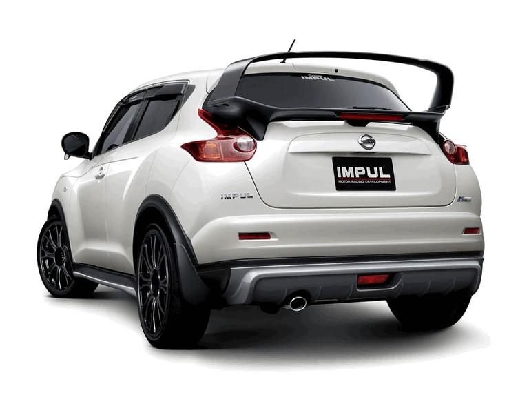 2011 Nissan Juke by Impul 306663
