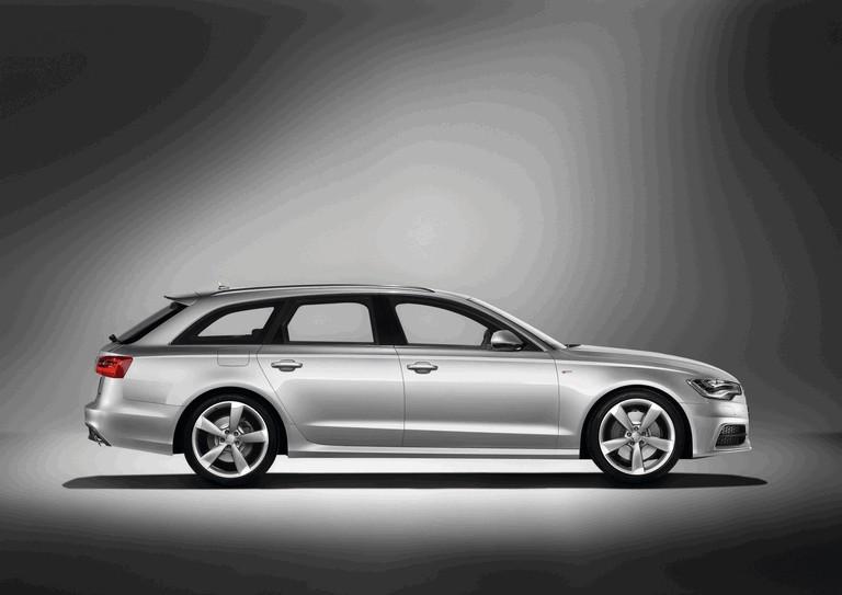 2011 Audi A6 Avant 3.0 TFSI S-Line 306941